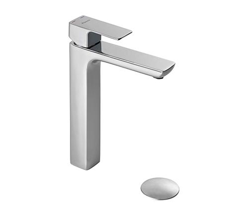 lavatorio alto, línea ARQ | Piazza Griferías